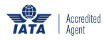 IATA Accredited Travel Agency